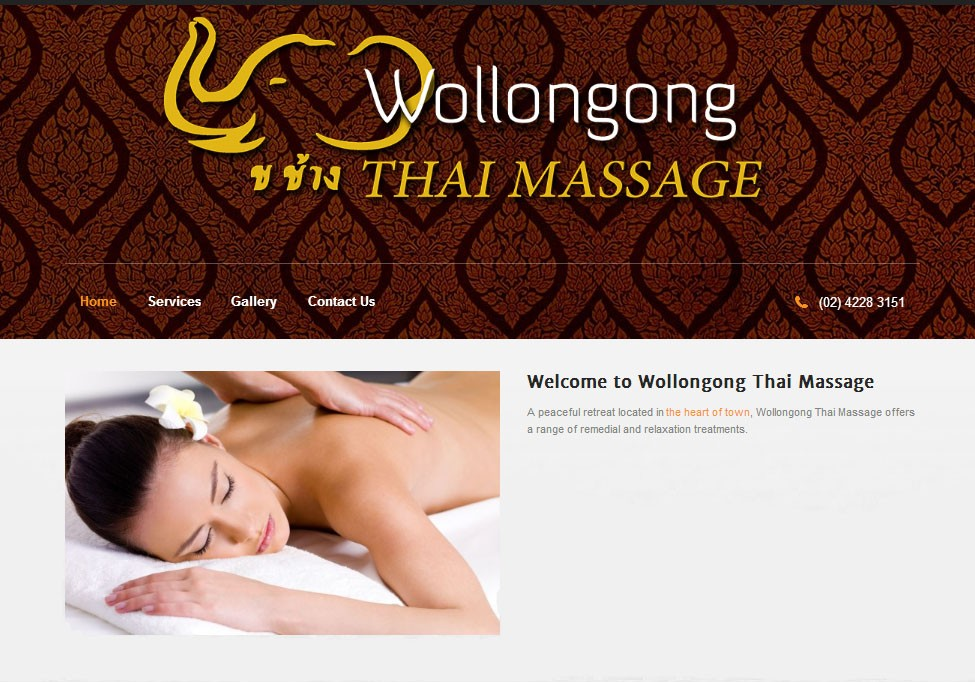 Wollongong Thai Massage